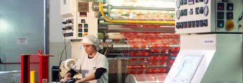 Acquiring flexible packaging plants